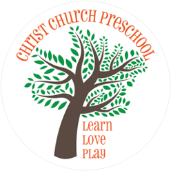 Christ Church Preschool in Oxford, CT Logo